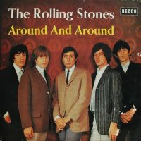 Cover The Rolling Stones - Around And Around