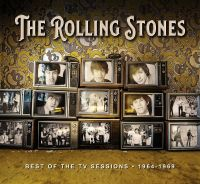 Cover The Rolling Stones - Best Of The TV Sessions 1964-1969