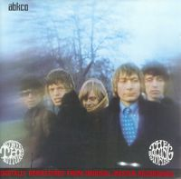 Cover The Rolling Stones - Between The Buttons