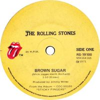 Cover The Rolling Stones - Brown Sugar