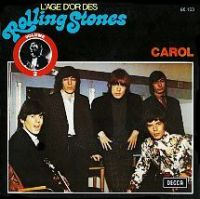 Cover The Rolling Stones - Carol