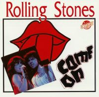 Cover The Rolling Stones - Come On