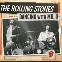 Cover The Rolling Stones - Dancing With Mr. D.