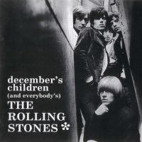 Cover The Rolling Stones - December's Children (And Everybody's)