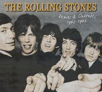 Cover The Rolling Stones - Demos & Outtakes 1963-1966