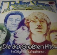 Cover The Rolling Stones - Die 30 größten Hits