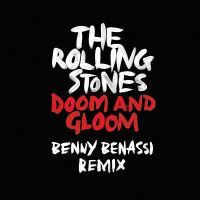 Cover The Rolling Stones - Doom And Gloom