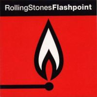 Cover The Rolling Stones - Flashpoint