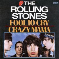 Cover The Rolling Stones - Fool To Cry