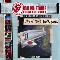 Cover The Rolling Stones - From The Vault - Live At The Tokyo Dome