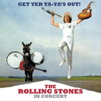 Cover The Rolling Stones - Get Yer Ya-Ya's Out! (40th Anniversary Edition)