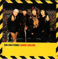 Cover The Rolling Stones - Gimme Shelter (Live)