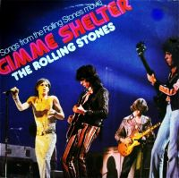 Cover The Rolling Stones - Gimme Shelter