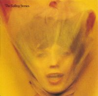 Cover The Rolling Stones - Goats Head Soup