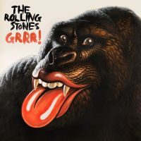 Cover The Rolling Stones - GRRR!