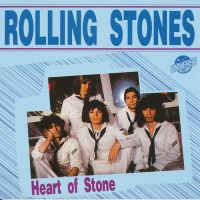 Cover The Rolling Stones - Heart Of Stone