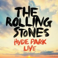 Cover The Rolling Stones - Hyde Park Live