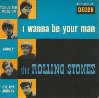 Cover The Rolling Stones - I Wanna Be Your Man