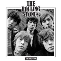 Cover The Rolling Stones - In Mono