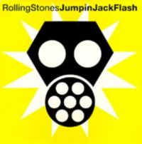 Cover The Rolling Stones - Jumpin' Jack Flash (Live)