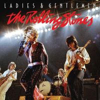 Cover The Rolling Stones - Ladies & Gentlemen