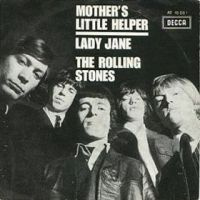 Cover The Rolling Stones - Lady Jane
