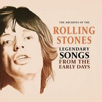 Cover The Rolling Stones - Legendary Songs From The Early Days