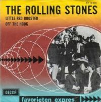 Cover The Rolling Stones - Little Red Rooster