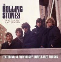 Cover The Rolling Stones - Live At The BBC... And Beyond