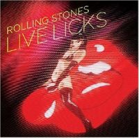Cover The Rolling Stones - Live Licks