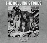 Cover The Rolling Stones - Live On Air 1964 - Volume Two