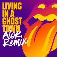 Cover The Rolling Stones - Living In A Ghost Town