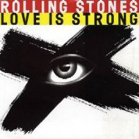 Cover The Rolling Stones - Love Is Strong