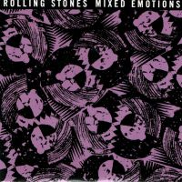 Cover The Rolling Stones - Mixed Emotions