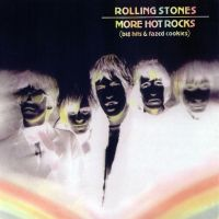 Cover The Rolling Stones - More Hot Rocks
