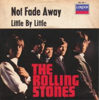Cover The Rolling Stones - Not Fade Away