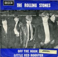 Cover The Rolling Stones - Off The Hook