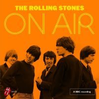 Cover The Rolling Stones - On Air