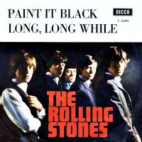 Cover The Rolling Stones - Paint It, Black