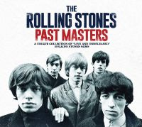 Cover The Rolling Stones - Past Masters