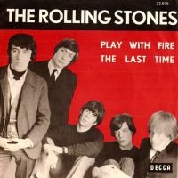 Cover The Rolling Stones - Play With Fire