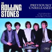 Cover The Rolling Stones - Previously Unreleased
