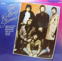 Cover The Rolling Stones - Profile