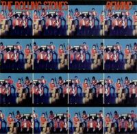 Cover The Rolling Stones - Rewind (1971-1984)