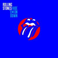 Cover The Rolling Stones - Ride 'Em On Down