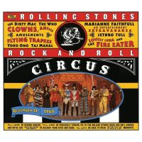 Cover The Rolling Stones - Rock And Roll Circus