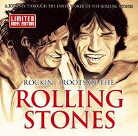 Cover The Rolling Stones - Rockin' Roots Of The Rolling Stones