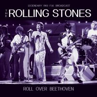 Cover The Rolling Stones - Roll Over Beethoven