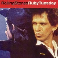 Cover The Rolling Stones - Ruby Tuesday (Live)