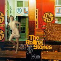 Cover The Rolling Stones - Saint Of Me
